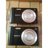 Camara Sony 20.1 Mp C/u