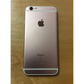 Iphone 6s Rosa 64gb (falla En Bateria) Urge Vender!