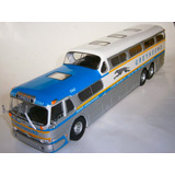 Autobus Gmc Greyhound Scenicruiser 1956 1/43 Ixo Models
