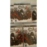 Castlevania 2 Lords Of Shadow .ps3.nuevo Fisico ,original.