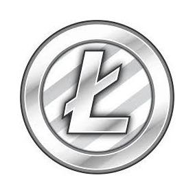 Litecoin Fração Moeda Criptomoeda So Boleto Consulte Cotacao
