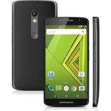 Celular Motorola Moto X Play Xt1563 Dual Chip 4g 32gb Desblo