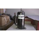 Compressor Rotativo 115v 12000 Btu