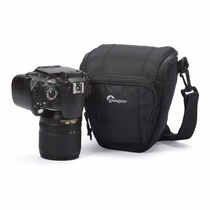 Lowepro Bolsa 45aw T3 T5 T5i T6i T6s D3200 D5200 Canon Nikon