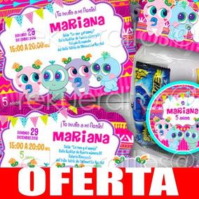 Kit Imprimible Ksi Meritos Fiesta Invitaciones Etiquetas