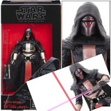 Figura Darth Revan Star Wars The Black Series 6