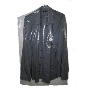 Sacos Plastico Capa Confecção 60x95 Transparente C/ 100 Un