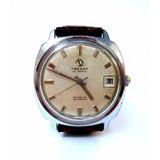 Vintage Reloj Tressa Automatico 25j Caballero 35mm 1970c