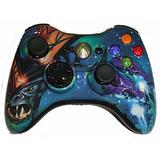 ¡ Control Nuevo Halo Covenant Para Xbox 360 A Granel En Wg!