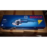 Esmeril 7 Pulgadas Gws 20-230 2000w Bosch