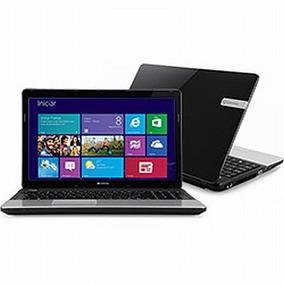 Notebook Gateway Acer Core I5, 4gb, Tela 15