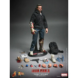 Hot Toys Tony Stark The Mechanic