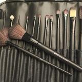 Set De Pinceles Maquillaje Leonel Aita Musi Con Sobre 15 Uni