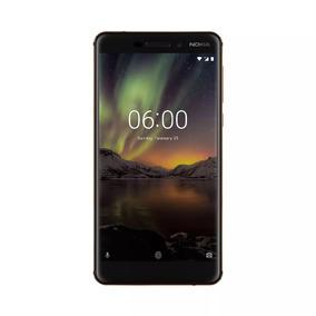 Celular Libre 32 Gb Nokia 6.1 Android Oreo 8-core Cam Zeiss