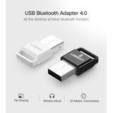 Adaptador Del Receptor De Audio Bluetooth Transmisor