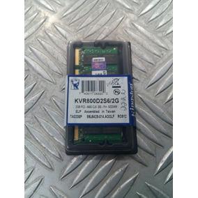 Memoria Ddr2 2gb Laptop