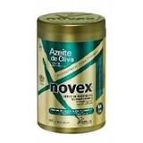 Tratamiento Hidratante Novex Aceite De Oliva 400gr Bs*