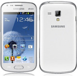 Celular Samsung Galaxy Star Plus Gt-s7262 Branco Novo