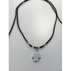 48abfdd17d12 Collar Choker Negro - Collares de Plata en Mercado Libre Argentina