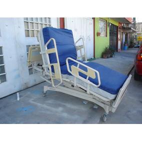 Cama De Paciente Electrica