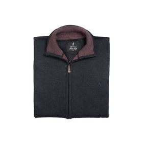 Sweater Campera Hombre Macowens