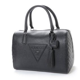 Bolsa Para Dama Guess Negra Clasica Original