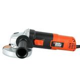 Esmeril Angular 4 1/2 820 Watts G720 Black & Decker