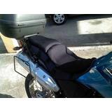 15c0e3667ba Almofada Moto Tenere 250 Piloto Motorista Gel Capa Banco