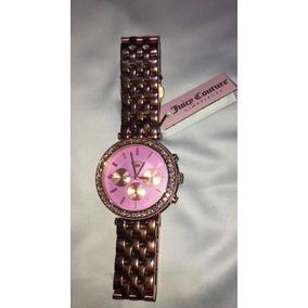 Reloj Nuevo Juicy Couture Con Pedrería