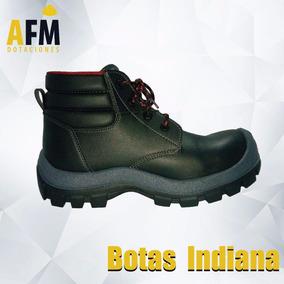 Calzado Industrial Bota Kondor