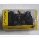 Control Analogo - Blanco - Playstation 1 O 2 - Ps1 Ps2