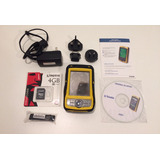 Gps Trimble Juno Sb Series Handheld Com Activesyc 4.5
