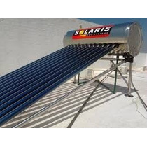 Calentadores Solares De Agua Calentadores Ecológicos De Agua