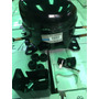 Compresor Para Nevera De 1/3 Hp R134 110v Genesis (nuevos)
