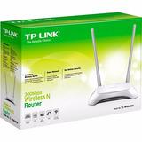 Router Tp Link Tl-wr840 Inalámbrico N 300mbps