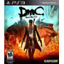Devil May Cry Hd Collection Digital Español Ps3
