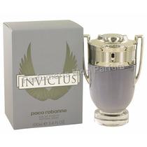 *** Perfume Invictus By Paco Rabanne. Entrega Inmediata ***