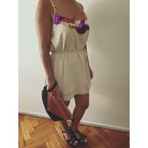 Vestido Corto Soya