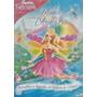 Dvd Barbie A Magia Do Arco Iris - Lacrado - 1s