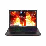 Notebook Asus Rog Strix Gl553ve 15.6 Gaming 1050ti I7-7700hq