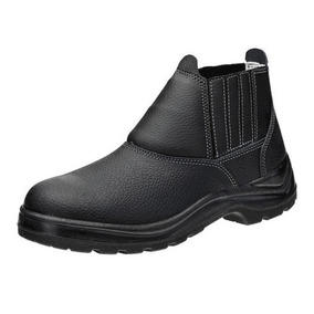 f24184b9198fd Calçado De Segurança Marluvas - Sapatos no Mercado Livre Brasil