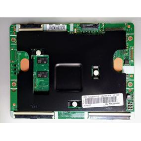 Placa T Com / T Con Samsung Un70ku6000g