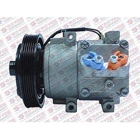 Compressor De Ar Ecosport1.6 Fiesta1.01.6 Condensador Filtro