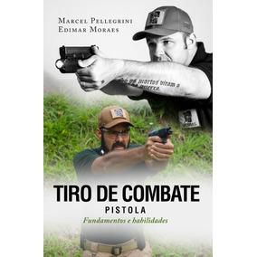 Livro: Tiro De Combate