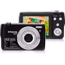 Camara Digital Polaroid Is829 16 Mp 8x Zoom Video Hd