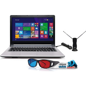 Notebook Positivo Premium Tv Xs3210