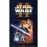 Vhs - Star Wars 2 O Ataque Dos Clones - Pernilla August