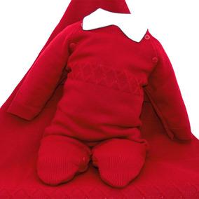 858dafb781703 Conjunto Bebe Saida Maternidade Masculino - Roupas de Bebê Vermelho ...