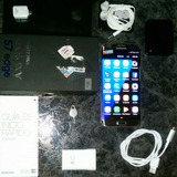 Samsung S7 Edge Nuevo Gold Libre 32gb 4g Lte