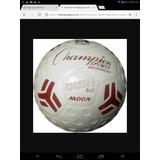 Balones De Kickinbol Federados Para Adultod